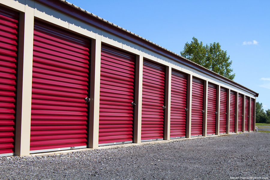 choosing self storage in moore oklahoma