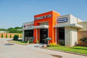 new public self storage in newcastle oklahoma