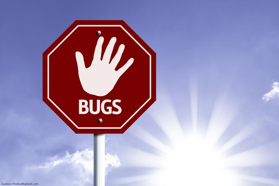 oklahoma self storage pest control tips
