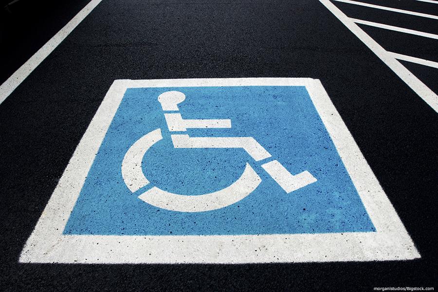 oklahoma self storage wheelchair accessible