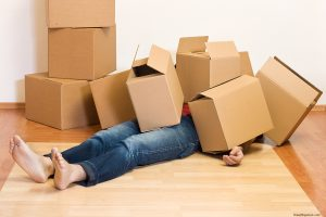 self storage in oklahoma packing tips