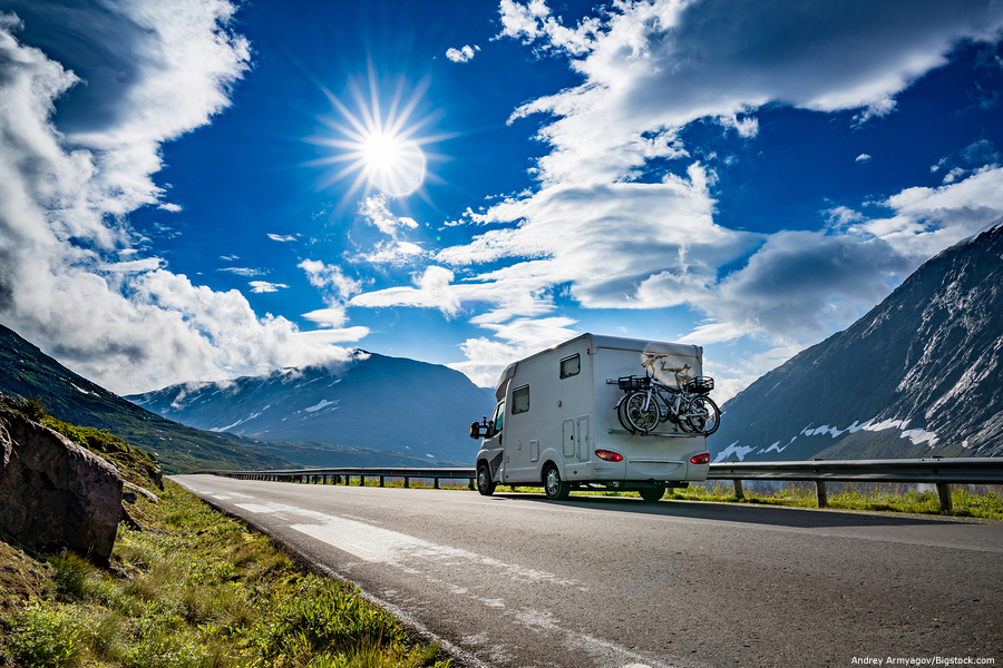 best rv road trips rv storage oklahoma