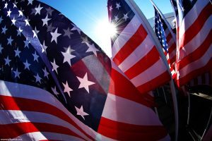 American Flags self storage in oklahoma