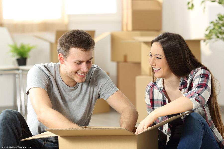 oklahoma self storage apartment rental