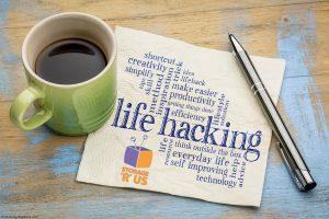 oklahoma self storage life hacks