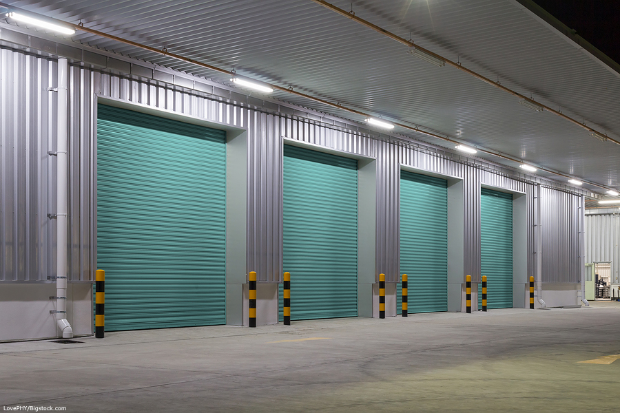 self storage in lawton security access