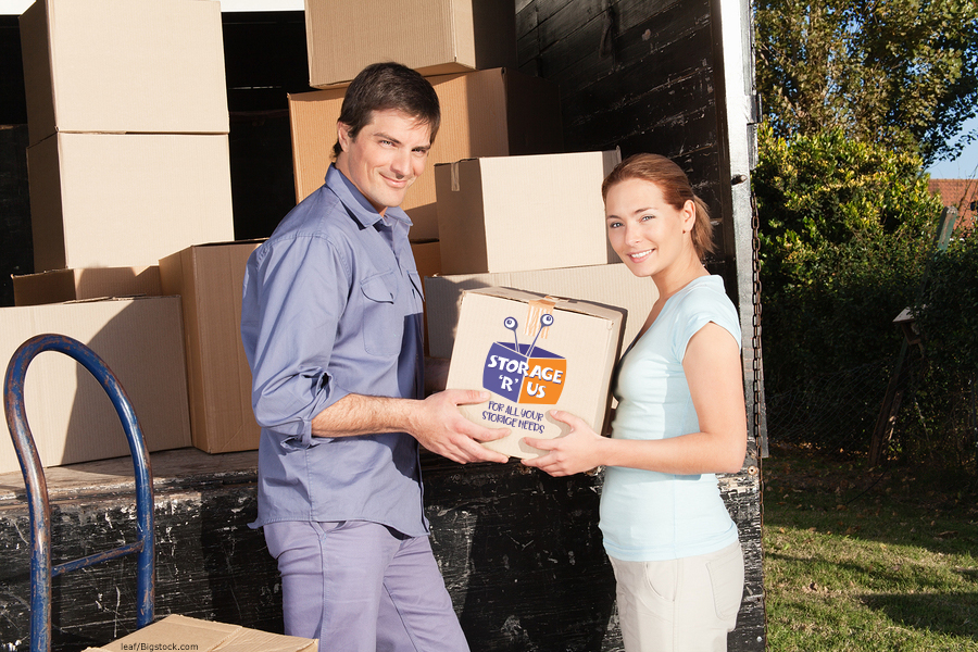 packing moving tips self storage lawton
