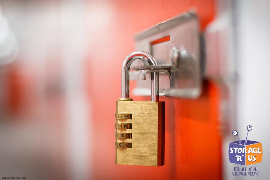 secure self storage in oklahoma