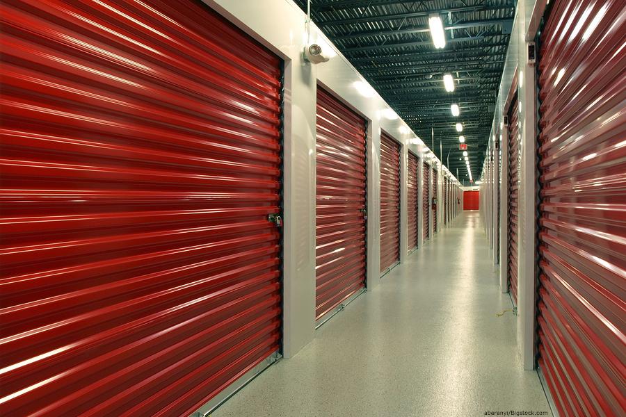 secure self storage moore oklahoma