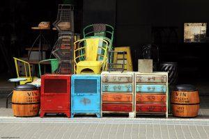 self storage in oklahoma garage sale