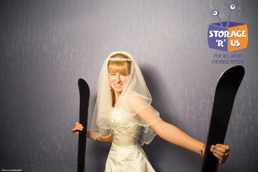 self storage in oklahoma newlyweds