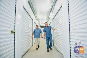 Smart Units Self Storage Oklahoma